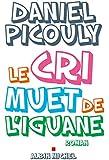 Le Cri muet de l'iguane