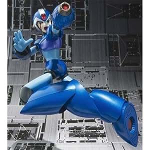 Amazon.com: D-Arts : Mega Man X Comic Ver.: Toys & Games
