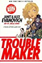 Troublemaker [ TROUBLEMAKER ] by Evanovich, Alex ( Author ) Jul-05-2011 Paperback