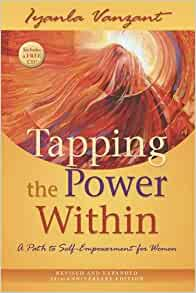 Tapping the power within iyanla vanzant