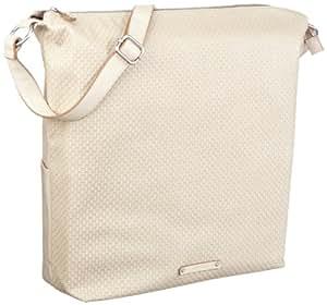 ESPRIT Messenger Bag Esprit Tasche,  - Beige (Natural Beige 265), 033EA1O136