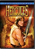 Hercules: Legendary Journeys - Season Three [DVD] [Region 1] [US Import] [NTSC]