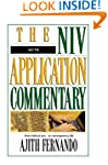 Acts (The NIV Application Commentary)