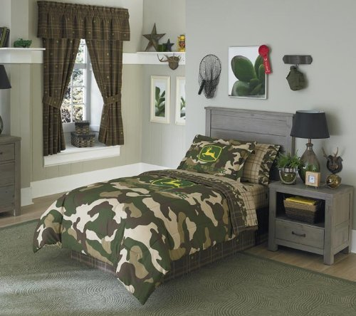 Tractor Bedding For Boys 225 front
