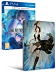 Final Fantasy X-X2: Remaster - Steelb...