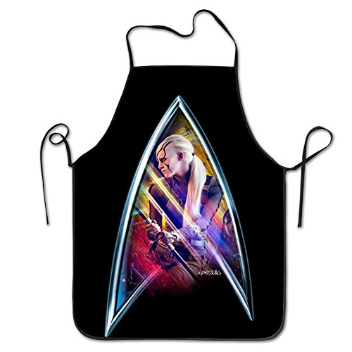 Action Movie Star Trek Beyond Chef Apron
