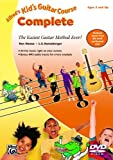 Kids Guitar Course Complete (DVD)