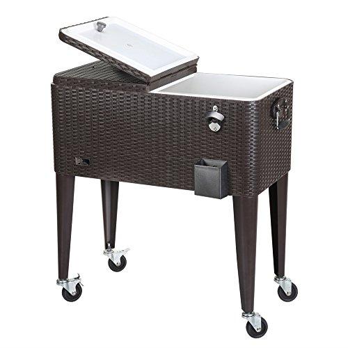 Outdoor Beverage Coolers front-29489