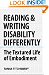 Reading and Writing Disability Differ...