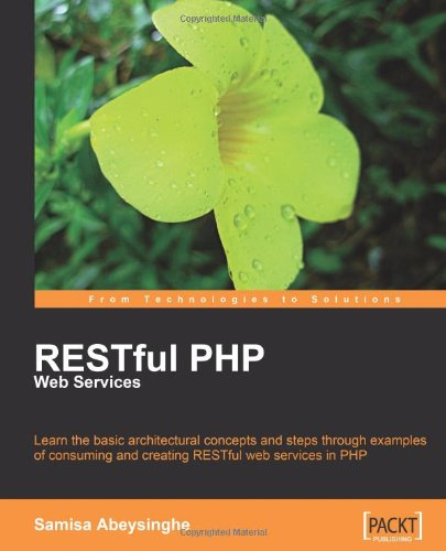 RESTful PHP Web Services