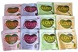 Oloves Olives Variety (Pack of 12)