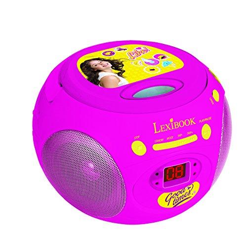 ean 3380743056753 rcd102sl lexibook rcd102 sl radio lecteur cd soy luna upc lookup. Black Bedroom Furniture Sets. Home Design Ideas