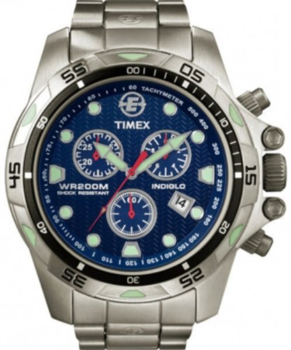 Timex Mens Expedition Dive Watch T49799