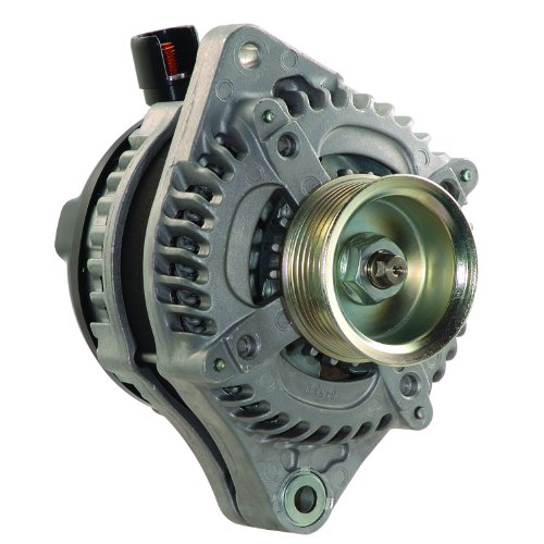 Remy 12872 Premium Remanufactured Alternator (Alternator Honda Pilot 2009 compare prices)