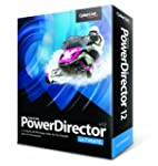 PowerDirector 12 Ultimate (PC)