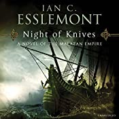 Night of Knives: A Novel of the Malazan Empire, Book 1 | Ian C Esslemont