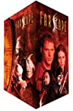 echange, troc Farscape - The Complete Second Season [Import USA Zone 1]