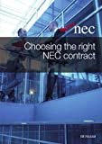 T. W. Weddell Choosing the Right NECContract