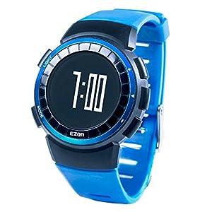 ezon t029b07 pedometer sport running