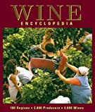 img - for Wine Encyclopedia book / textbook / text book
