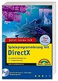 echange, troc Christian Rousselle - Jetzt lerne ich Spieleprogrammierung mit DirectX, m. CD-ROM