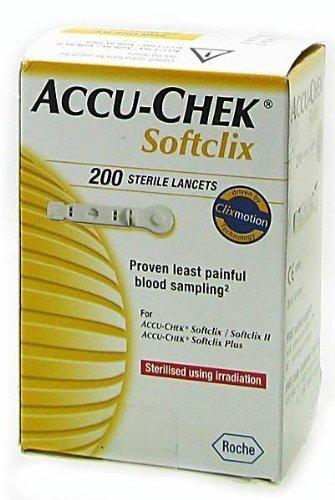 roche-accu-chek-softclix-200-lancets