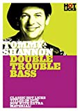 51DB29QGVAL. SL160  Tommy Shannon: Double Trouble Bass Reviews