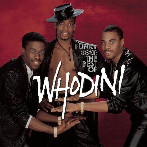 Whodini - Funky Beat: The Best of Whodini - Zortam Music