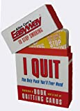 Allen Carr's Easyway to Stop Smoking: I Quit: I Quit - The Only Pack You'll Ever Need (Allen Carrs Easy Way) (0572032900) by Carr, Allen