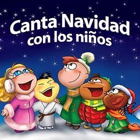 Canta Navidad con los Ni�os
