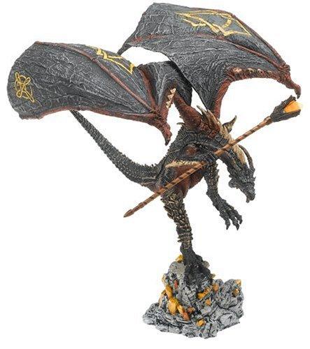 McFarlane Dragon Serie 2 - Sorcerer Dragon