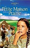 echange, troc La Petite maison dans la prairie : Saison 1 (1974) - Vol.1 [VHS]