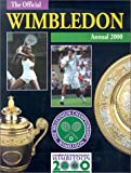 img - for The Official Wimbledon Annual: The Millennium Championships Wimbledon book / textbook / text book