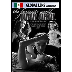 The Fantastic World of Juan Orol (El Fantástico Mundo De Juan Orol) - Amazon.com Exclusive