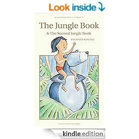 The Jungle Book & The Second Jungle Book (Children's Classics)