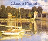 Claude Monet: 2003 (0763148466) by Monet, Claude
