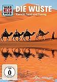 Was ist was - Die Wüste - Kamele, Sand und Tuareg