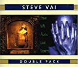Sex And Religion/Alien Love Secrets [Australian Import] by Steve Vai