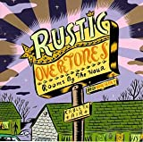 Rooms By the Hour - Rustic Overtones