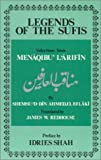 Legends of the Sufis (0722950519) by J. Redhouse