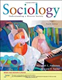 img - for Sociology: Understanding a Diverse Society, Updated (with CengageNOW, InfoTrac 1-Semester Printed Access Card) book / textbook / text book
