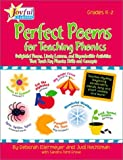 img - for Joyful Learning: Perfect Poems For Teaching Phonics book / textbook / text book