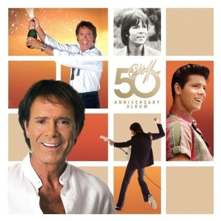 Cliff Richard - 50th Anniversary Album (Disc 1) - Zortam Music
