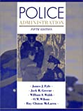 img - for Police Administration book / textbook / text book