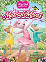 Angelina Ballerina: Musical Moves [HD]