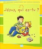echange, troc Véronique Westerloppe, Stéphane Esclef - Jésus, qui es-tu ?