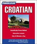 Pimsleur Croatian: Learn to Speak and...