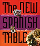 Image of The New Spanish Table