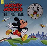 Disneys Mickey Mouses Telling Time