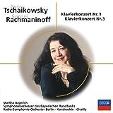 Tschaikowsky + Rachmaninoff (Eloquence)